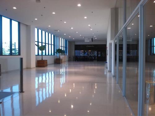sala comercial a venda no bairro alphaville industrial em -
