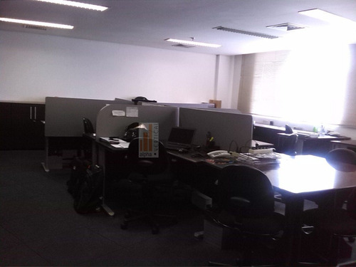 sala comercial a venda no bairro alphaville industrial em - 127-22783