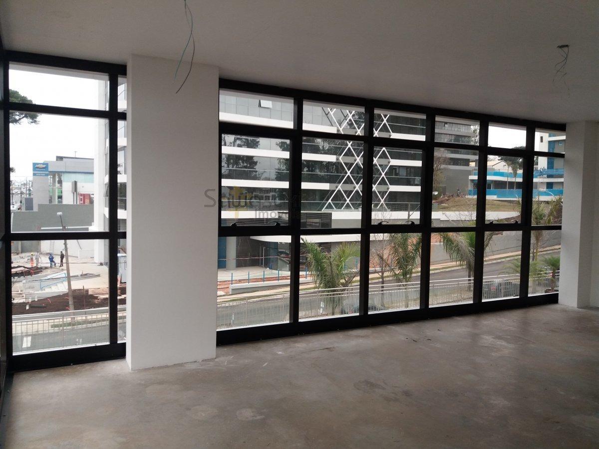 sala comercial a venda no bairro campina do siqueira em - 4197-1