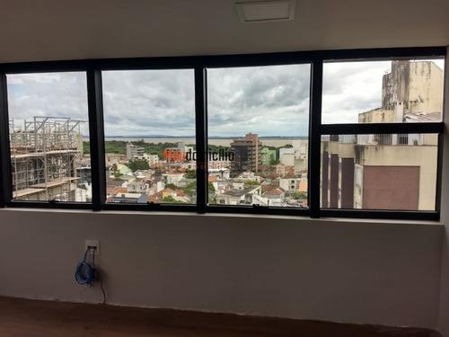 sala comercial a venda no bairro menino deus em porto alegre - 16208 md-1