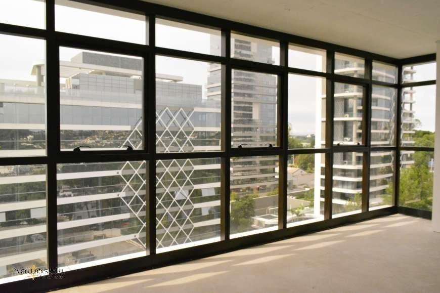 sala comercial a venda no bairro seminário em curitiba - - 4225-1
