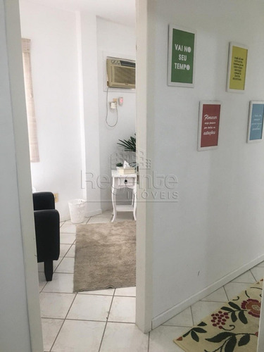 sala comercial a venda no bairro trindade em florianopolis - v-77480