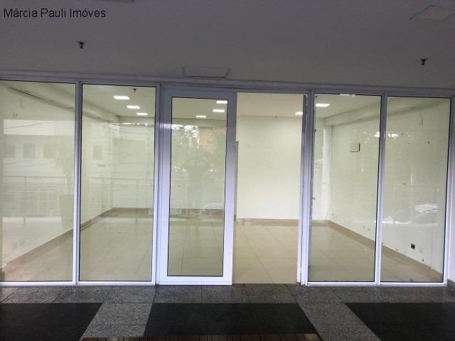 sala comercial a venda no golden office - jundiaí - sa00215 - 68058753