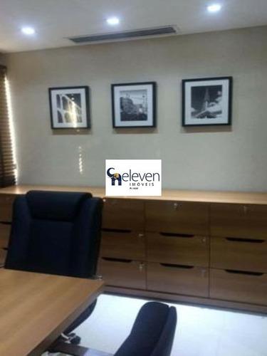 sala comercial a venda paralela, salvador uma sala com 34 m², 1 vaga. - sa00064 - 32490178