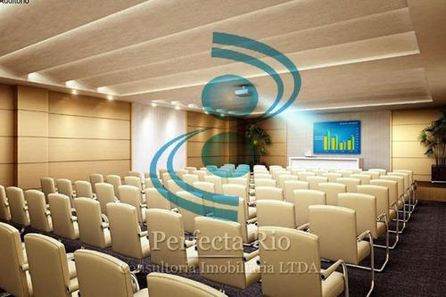 sala comercial, a5, 1ª locação, em frente à av. das américas
