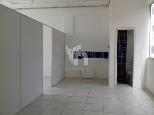 sala comercial - al12