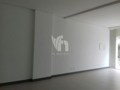 sala comercial - al17