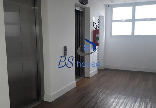 sala comercial alto padrão de acabamento - 4146