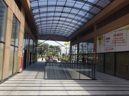 sala comercial - alto padrão - jd. aquarius