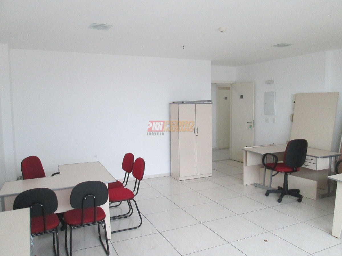 sala comercial aluguel bairro centro em sao bernardo do campo - l-28244