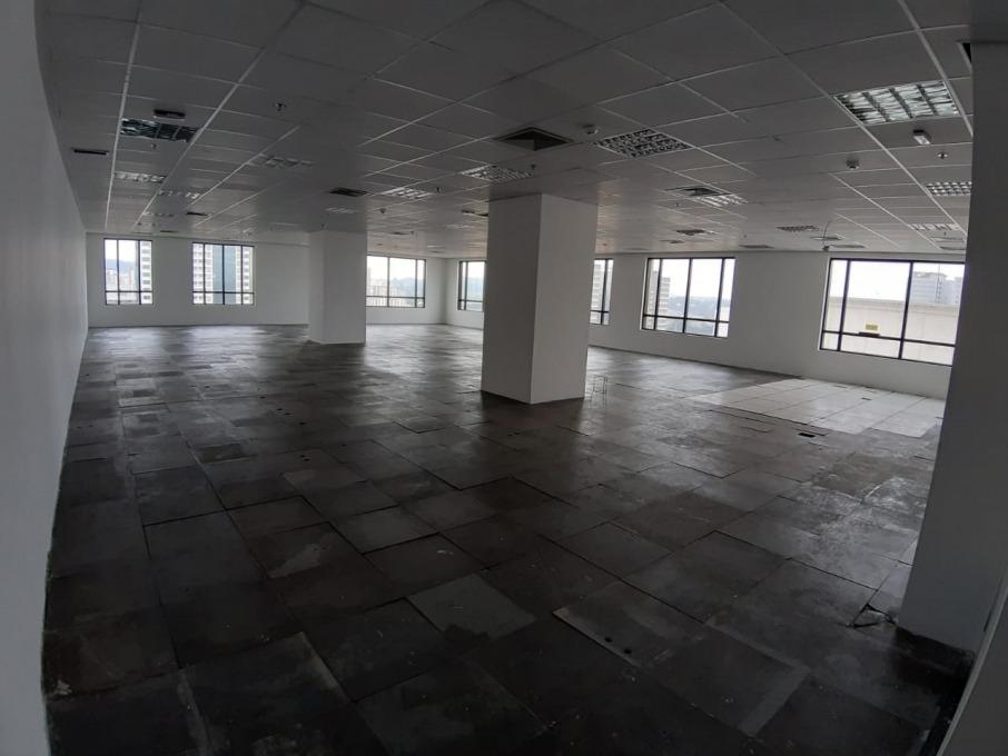 sala comercial área nobre barueri - sp - alphaville industrial - 599