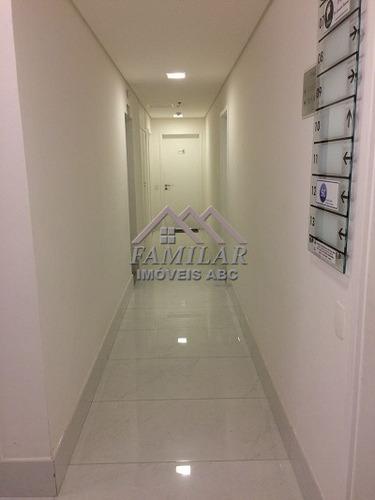 sala comercial bairro campestre ref: 3903