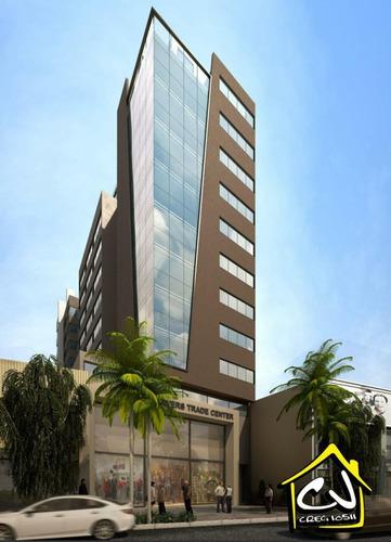 sala comercial - bairro centro - jisc00250