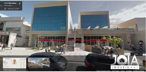 sala comercial bangu offices - 25 metros - 235