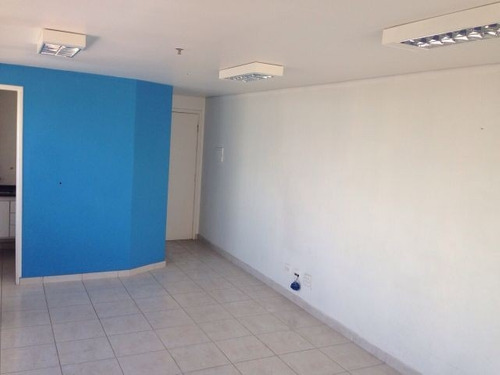 sala comercial - barra funda - 37 m² / referência 26/6519