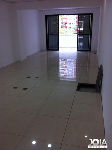 sala comercial - barra prime - 42