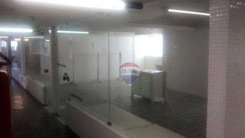 sala comercial - boa viagem - galeria santo antônio - sa0020