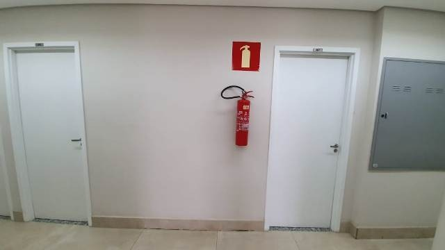 sala comercial cabral shopping contagem - 44933