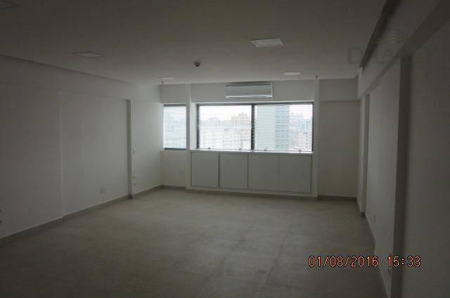sala comercial - campinas - sa1463