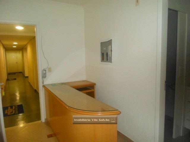 sala comercial center lll - 5132-2