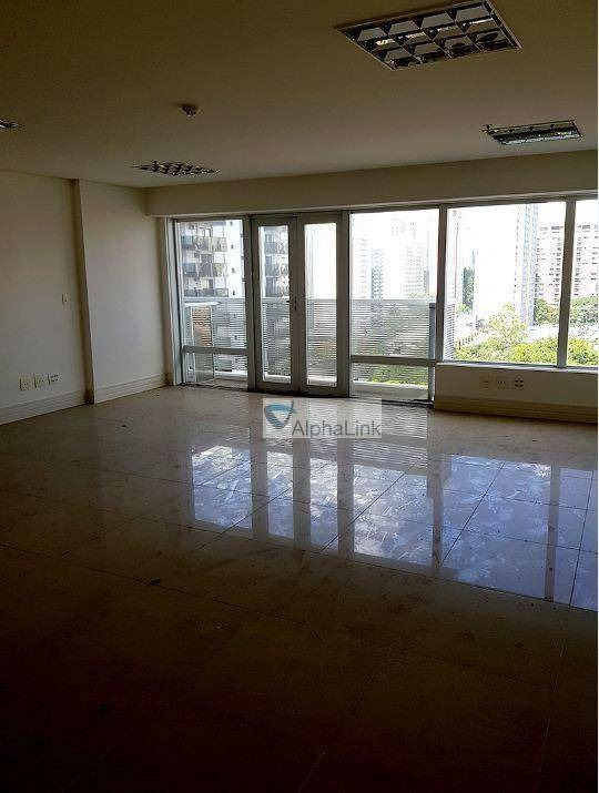 sala comercial centro alphaville 54 m² 1 vg 2 banh - sa0342
