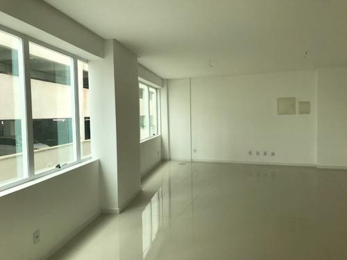 sala comercial centro de itajaí - 268-im345842