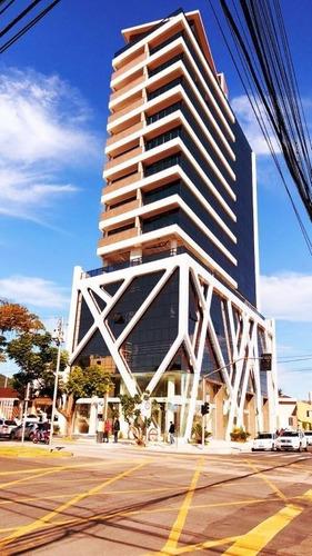 sala comercial centro itajaí - 268-im341127