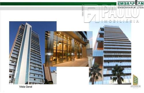 sala comercial - centro - ref: 12451 - l-12451