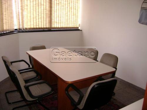 sala comercial - centro - ref: 16735 - l-16735