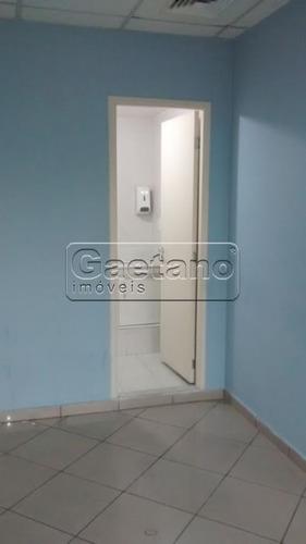 sala comercial - centro - ref: 17199 - l-17199