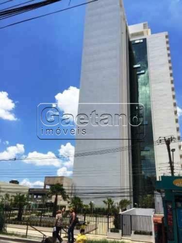 sala comercial - centro - ref: 17426 - v-17426