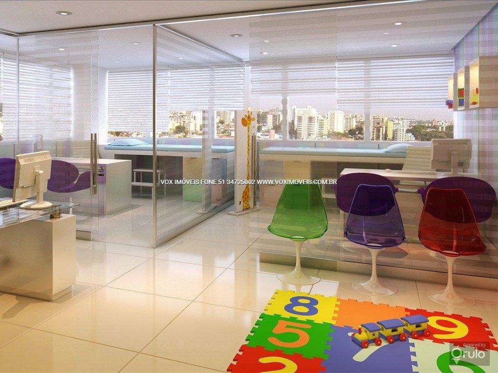 sala comercial - centro - ref: 50016 - v-50016