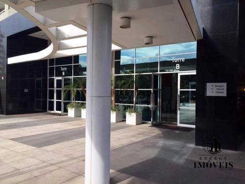 sala comercial chácara santo antônio - sa0798