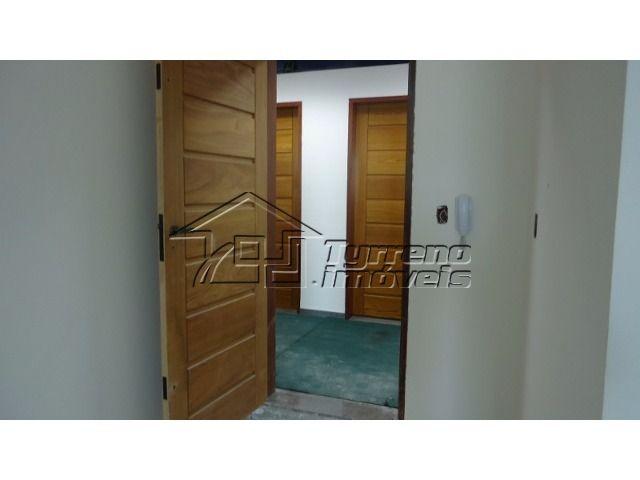 sala comercial - chácaras reunidas