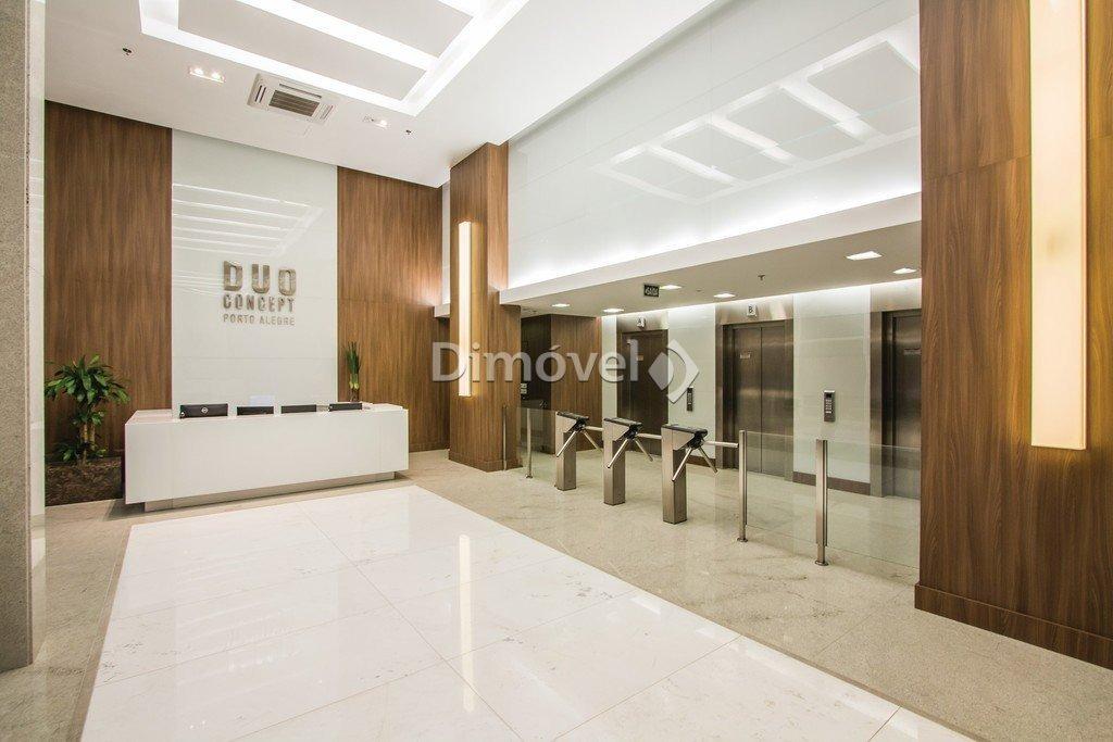 sala comercial - cidade baixa - ref: 12230 - v-12230