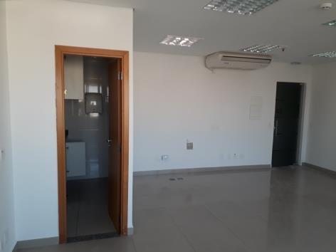 sala comercial cobertura duplex - loc777504
