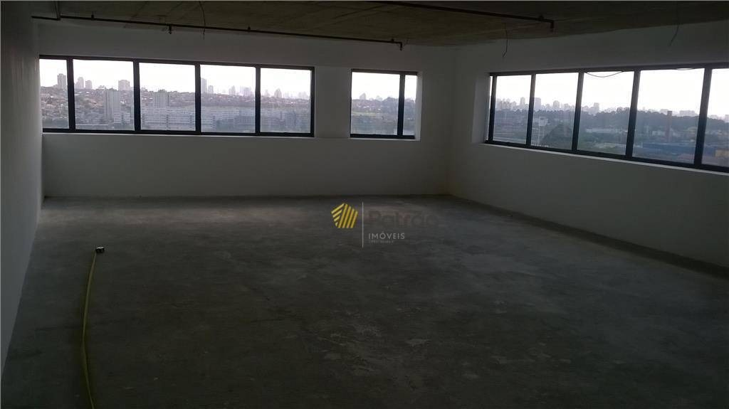 sala comercial com 2 banheiros e 2 vagas, 76 m² de área útil  - bairro santo antônio - são caetano do sul/sp - sa0385