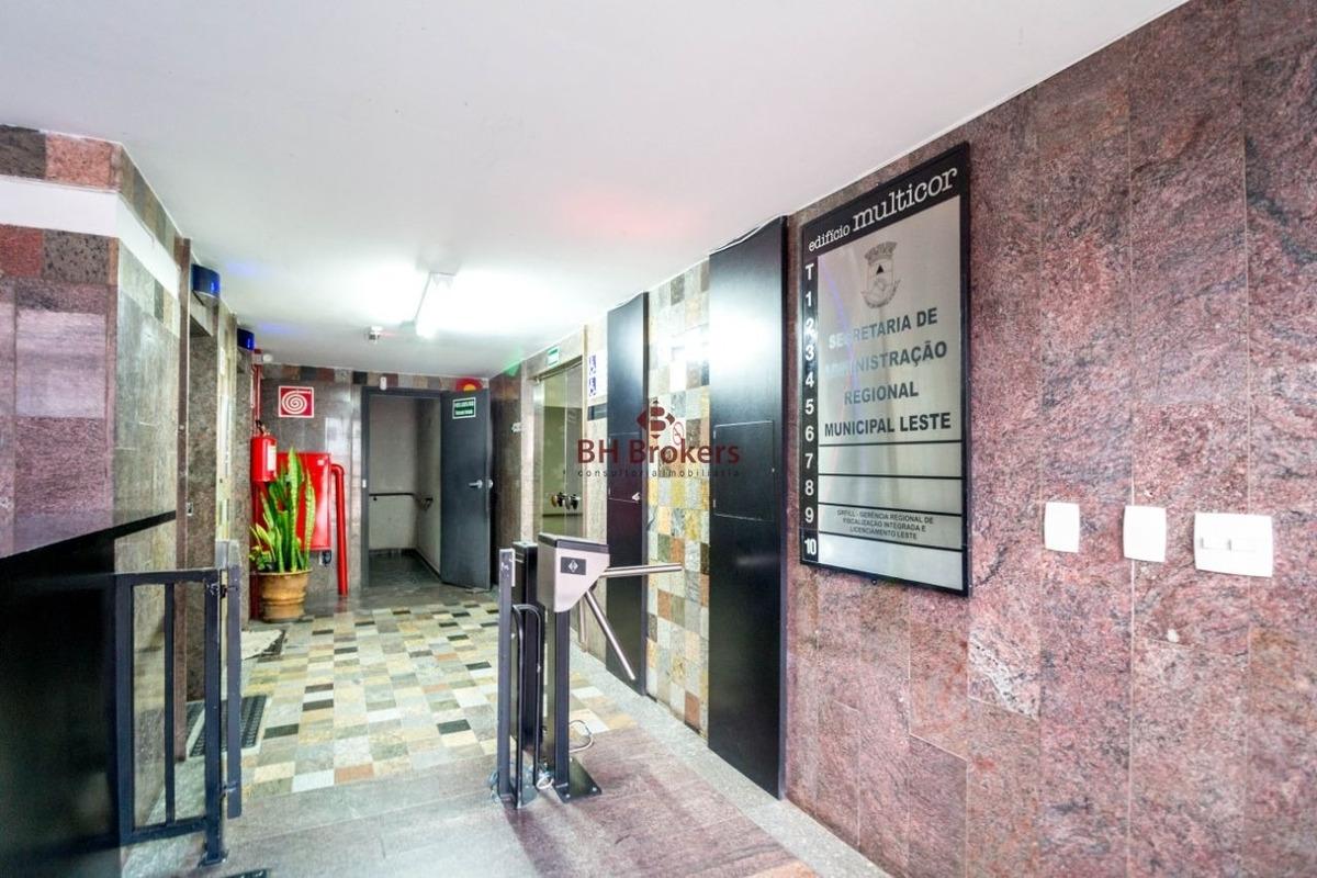 sala comercial com 237,2 m² no floresta - 18304