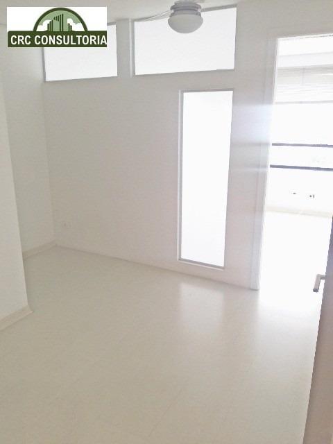 sala comercial com 30m² na rua guarará - jd paulista!!! - sa00026 - 32261685