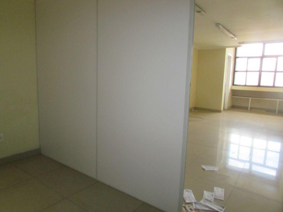 sala comercial com 30m² no barro preto. - 1377