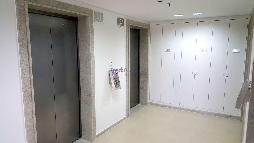 sala comercial com 316m² na chácara sto. antonio. - fa2628