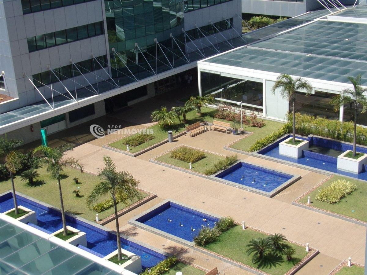 sala comercial com 33m² na av. luiz viana.  562615
