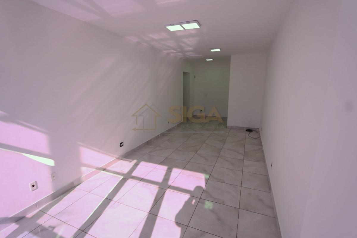 sala comercial com 34m2 em olaria  -  nova friburgo - 84