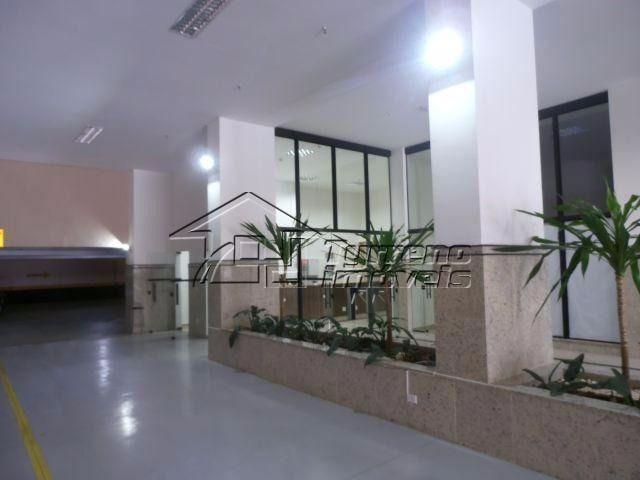 sala comercial com 46m² na região central de são josé dos campos
