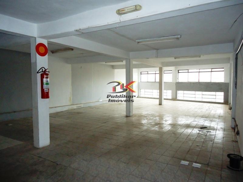 sala comercial com 475 m2 em belo horizonte - santa tereza por 3.750,00 para alugar - 371