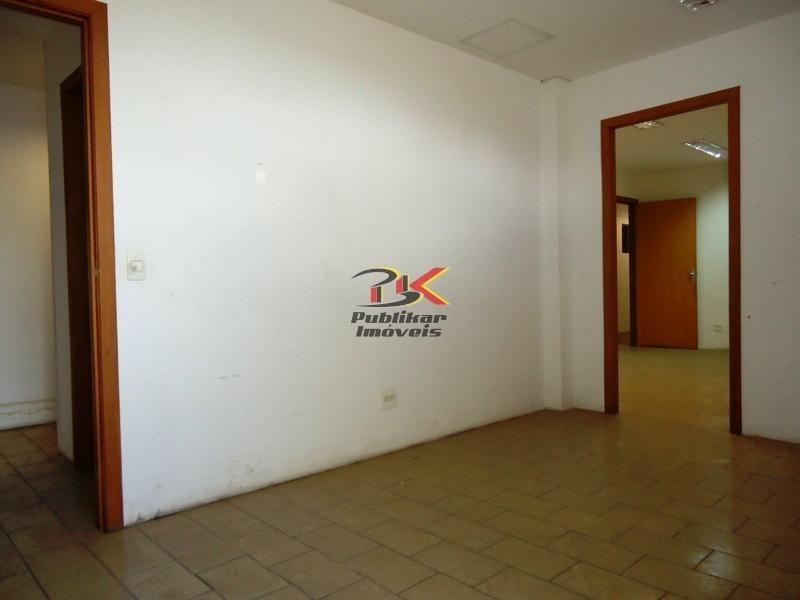 sala comercial com 514 m2 em belo horizonte - santa tereza por 4.500,00 para alugar - 370