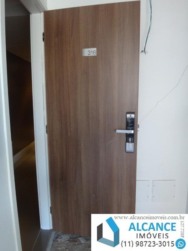 sala comercial com 63,17 m² de área com 1 banheiro e 1 vaga no edifício montreal em alphaville. - sa00042 - 34760299