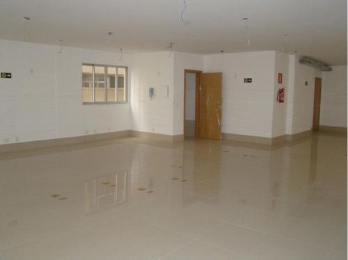 sala comercial com 81,74m² no barro preto. - 1548