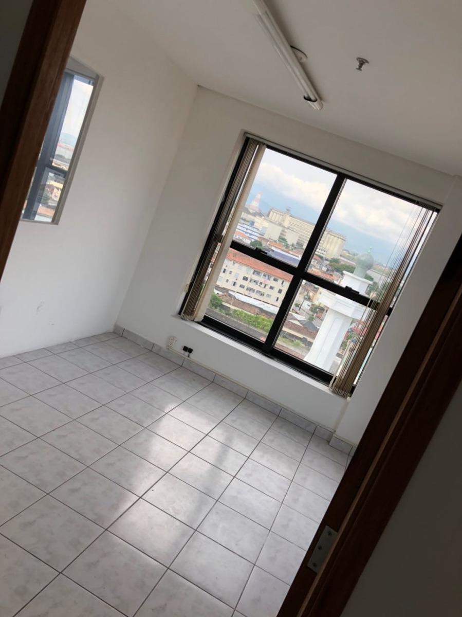 sala comercial com 90m² - afonso pena - 1156