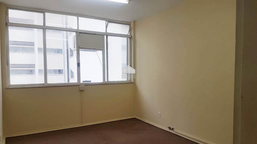 sala comercial com 98m² à venda no centro  - sa31545
